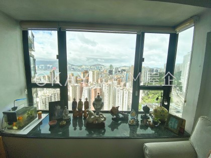 豪廷峰 - 物业出租 - 859 尺 - HKD 2,583.3万 - #113757