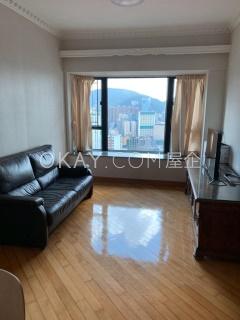 豪廷峰 - 物業出租 - 860 尺 - HKD 4.5萬 - #37935