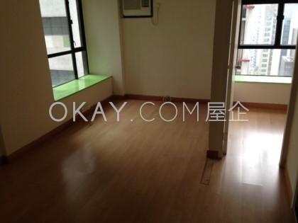 豪景台 - 物业出租 - 393 尺 - HKD 25K - #110985