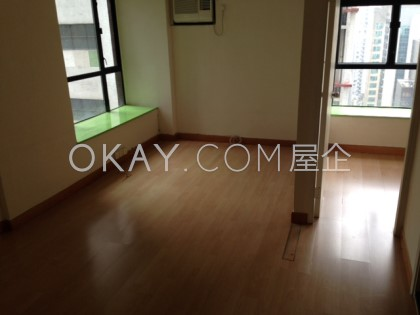 豪景台 - 物業出租 - 393 尺 - HKD 25K - #110985