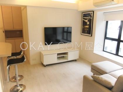 豪景台 - 物業出租 - 396 尺 - HKD 2.5萬 - #74144