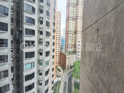 豫苑 - 物业出租 - 587 尺 - HKD 2.7万 - #31538