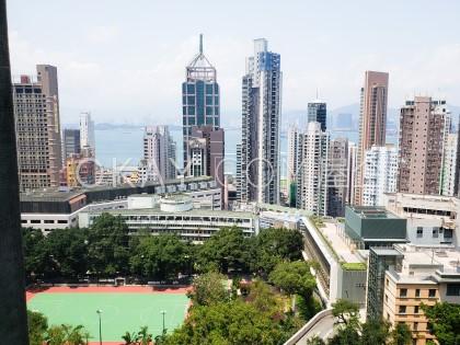 豫苑 - 物业出租 - 786 尺 - HKD 40K - #48242