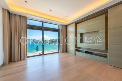 赤柱灘道6號 - 物业出租 - 3147 尺 - HKD 3.03亿 - #123862