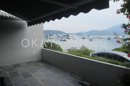 輋徑篤路 - 物业出租 - HKD 5.5万 - #28673