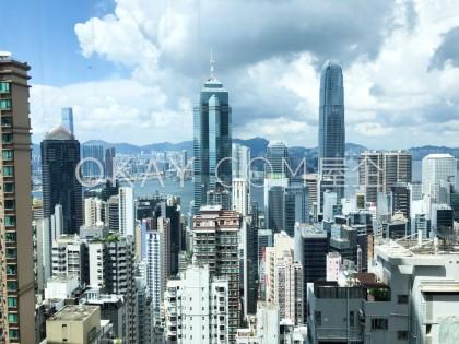 輝煌豪園 - 物业出租 - 867 尺 - HKD 2,400万 - #24541