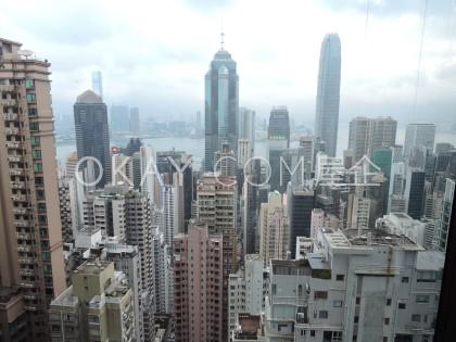 輝煌豪園 - 物业出租 - 787 尺 - HKD 3.8万 - #24521