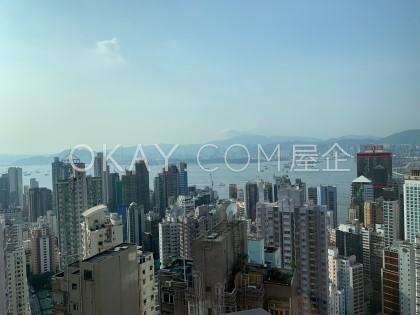 輝煌豪園 - 物业出租 - 867 尺 - HKD 49K - #24535