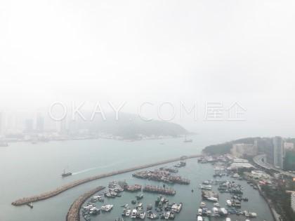 逸濤灣 - 秋盈軒 (3座) - 物業出租 - 882 尺 - HKD 40K - #186445