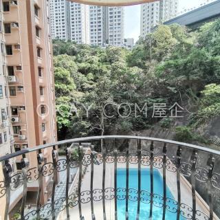金山花園 - 物業出租 - 910 尺 - HKD 5萬 - #91929