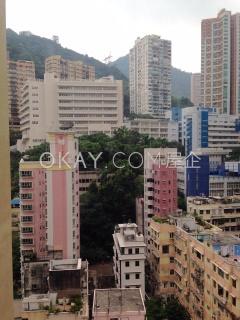 金港大廈 - 物業出租 - 445 尺 - HKD 950萬 - #212844