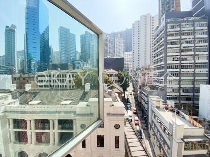 金珀苑 - 物业出租 - 274 尺 - HKD 6.8M - #71783