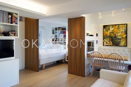 金豪大廈 - 物业出租 - 403 尺 - HKD 9M - #46567