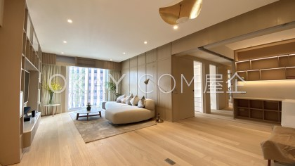 金鑾閣 - 物業出租 - 1204 尺 - HKD 3,400萬 - #55764