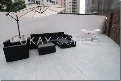 金鳳閣 - 物业出租 - 534 尺 - HKD 39K - #78722