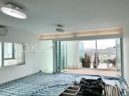 銀林閣 - 物業出租 - 2222 尺 - HKD 38M - #8132