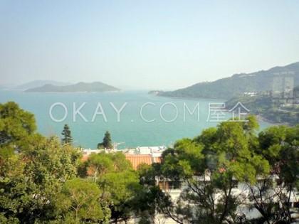 銀海山莊 - 物業出租 - 1083 尺 - HKD 3,000萬 - #39638