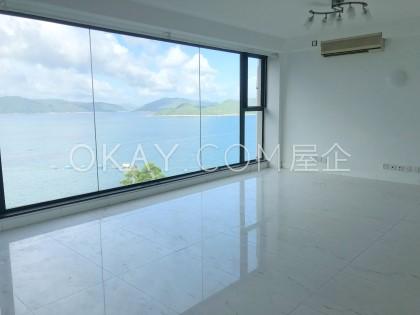 銀海山莊 - 物業出租 - 1427 尺 - HKD 28M - #73570