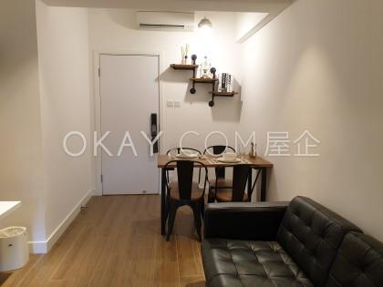 錦園大廈 - 物业出租 - HKD 23K - #165727