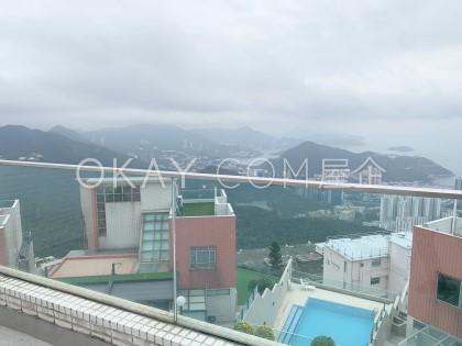 陽光花園 - 物業出租 - 1690 尺 - HKD 130M - #7110