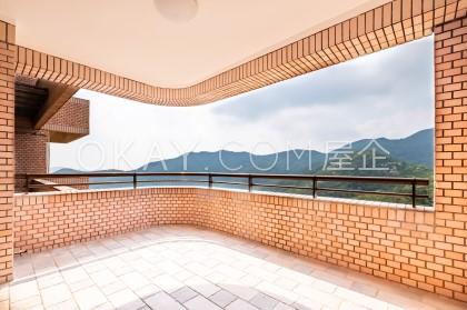 陽明山莊 - 物業出租 - 2308 尺 - HKD 62M - #24031