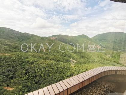 陽明山莊 - 物業出租 - 1001 尺 - HKD 2,880萬 - #76598