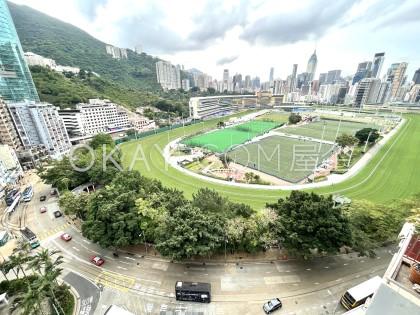 雅詩大廈 - 物业出租 - 1051 尺 - HKD 2,900万 - #122459