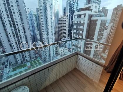 雅賢軒 - 物业出租 - 382 尺 - HKD 2.4万 - #174637