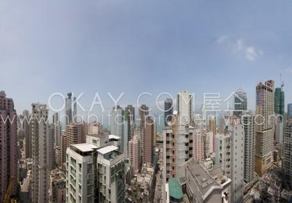 雅賢軒 - 物業出租 - 1096 尺 - HKD 32M - #80796