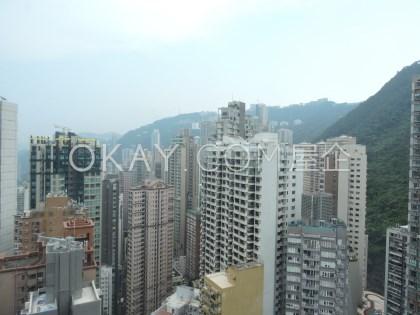 雍景臺 - 物业出租 - 1048 尺 - HKD 5.8万 - #26378