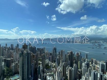 雍景臺 - 物业出租 - 1060 尺 - HKD 5.15万 - #37964