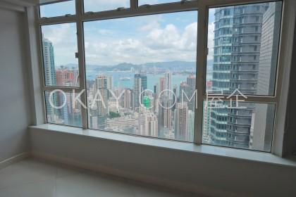 雍景臺 - 物業出租 - 1117 尺 - HKD 54K - #52049
