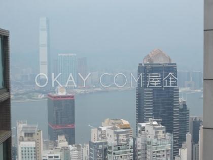 雍景臺 - 物業出租 - 1123 尺 - HKD 5.3萬 - #7133