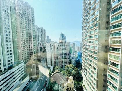 雍景臺 - 物業出租 - 1052 尺 - HKD 49K - #84104