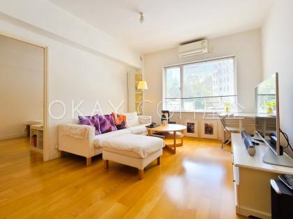雲咸大廈 - 物业出租 - 950 尺 - HKD 3.4万 - #397423