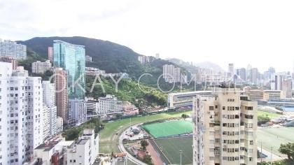雲地利台 - 物业出租 - 1259 尺 - HKD 57K - #121958