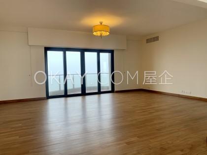 雲嶺山莊 - 物業出租 - 2212 尺 - HKD 110K - #392257