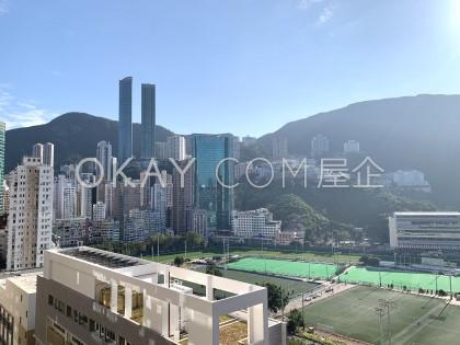 雲暉大廈 - 物业出租 - 1513 尺 - HKD 90K - #122659