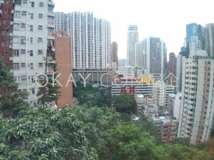 顯輝豪庭 - 物业出租 - 964 尺 - HKD 4.4万 - #27607