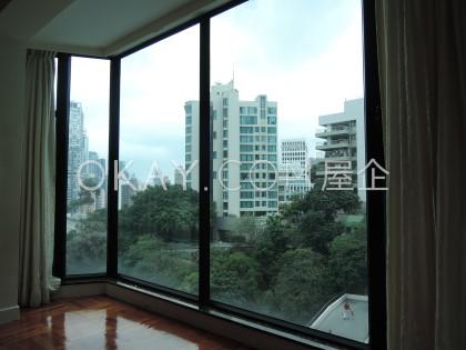 顯輝豪庭 - 物業出租 - 1009 尺 - HKD 4.45萬 - #10105