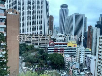 顯輝豪庭 - 物業出租 - 964 尺 - HKD 5萬 - #1636