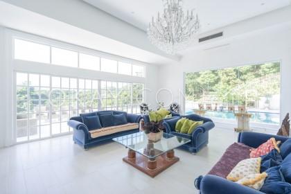 飛鵝花園 - 物业出租 - 2954 尺 - HKD 200M - #368649