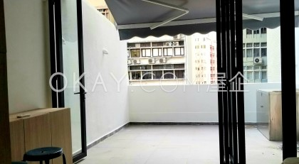 餘慶大廈 - 物業出租 - HKD 1.38萬 - #395168