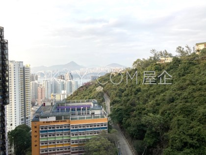 香島 - 物业出租 - 862 尺 - HKD 21M - #317557