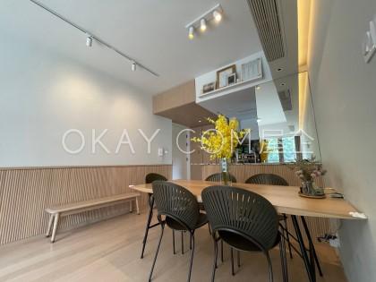 香島 - 物業出租 - 1052 尺 - HKD 55K - #317593