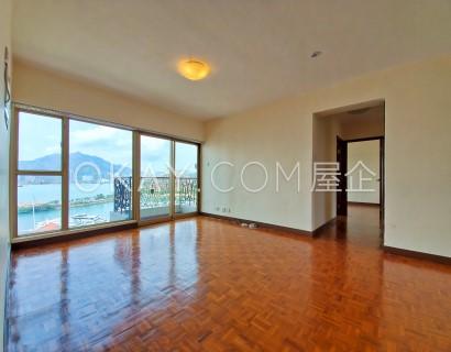 香港黃金海岸 - 物業出租 - 875 尺 - HKD 26K - #261415