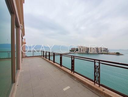 香港黃金海岸 - 物業出租 - 2195 尺 - HKD 75K - #37263