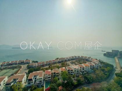 香港黃金海岸 - 物業出租 - 710 尺 - HKD 22.3K - #60915