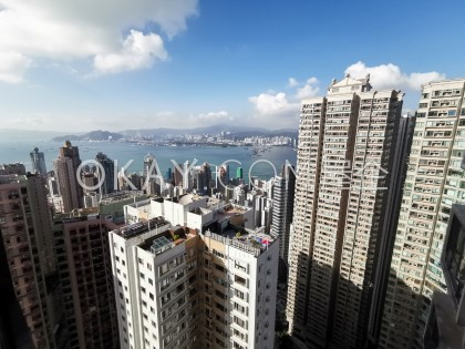 駿豪閣 - 物业出租 - 802 尺 - HKD 25M - #89155