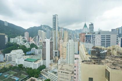 駿逸峰 - 物業出租 - 431 尺 - HKD 9.9M - #91832